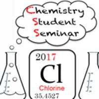 Chemistry Student Seminar (CSS)