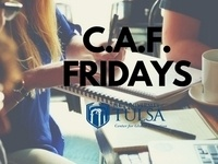 C.A.F. Fridays