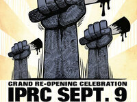 IPRC Grand Reopening Celebration