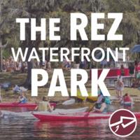Rez Waterfront Park Open Labor Day