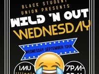 Wild 'N Out Wednesday