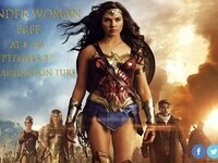 Outdoor Film: Wonder Woman