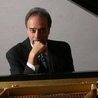 Guest Artist Recital: Tony Caramia, piano, with Kieran Hanlon, bass and Alec Dube, drums
