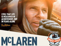 McLaren Documentary Screening