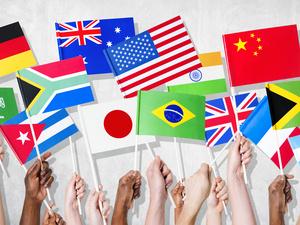 Public Health Multi-Cultural Potluck