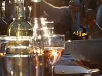 TBA:17 Opening Night Dinner