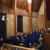 Chorus, MUS 140, Auditions