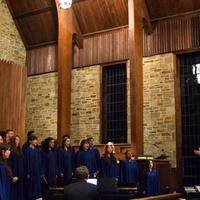 Chamber Singers, MUS 143, Auditions