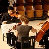 Small Ensembles, MUS 144, Auditions