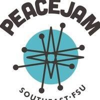 PeaceJam Info Session (new location)