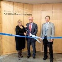 Costello Community Room (Rockefeller Arts Center)
