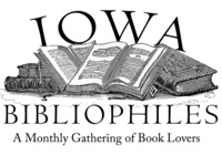 Iowa Bibliophiles - Teaching using maps, globes and other objects concerning the world