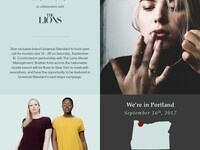 Size-Inclusive Clothing Brand Model Search