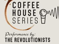 JCSU Coffee House Series feat. the Revolutionists