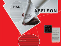 RISD Shared Voices: Hal Abelson