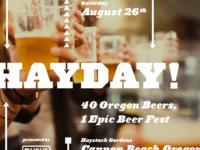 HAYDAY! Beer Festival