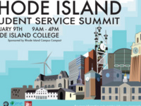 The 5th Annual RI Student Service Summit