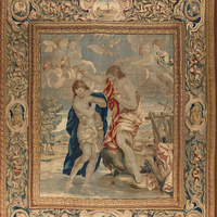 Curator's Tour: The Barberini Tapestries: Woven Monuments of Baroque Rome