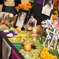 Día de los Muertos Celebration