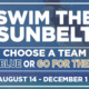 Swim the Sun Belt