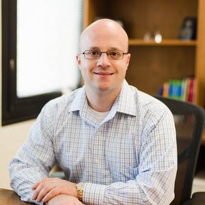 CBE Seminar: Hal Alper, The University of Texas at Austin