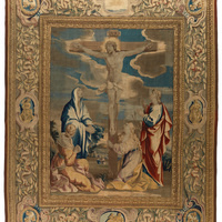 Symposium: Tapestries of the 17th Century & Barberini's Rome