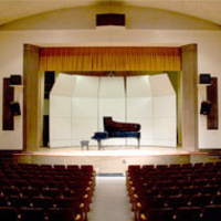 Mason Hall, Diers Recital Hall