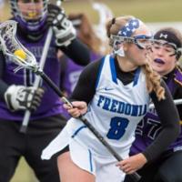Fredonia University Women's Lacrosse vs D'Youville
