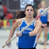 Fredonia University Women's Track and Field vs Day 2 - Host: Mount Union/Greater Cleveland Sports Commission