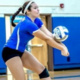 Fredonia University Women's Volleyball vs  NYU
