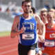 Fredonia University Men's Track and Field vs  Akron Invitational
