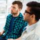 UTRGV Counseling Center hosts The Gentleman's Code