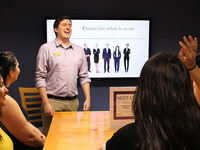 Meetup Special Topic: Tips for Effective Interviewing