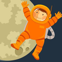 THEATRE FOR THE VERY YOUNG: SPACE BABY!