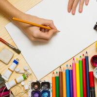 Teen Art Studio