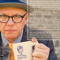 Brubeck Institute Presents: Matt Wilson's Honey and Salt