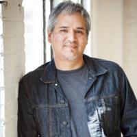 Latinx Heritage Month: Jim Mendiola
