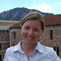 Biology Colloquium Series (Dr. Gia Voeltz)