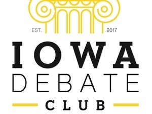 Debate Club Meeting