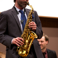 Jazz Faculty Concert