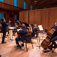 Chamber Orchestra of Williams
