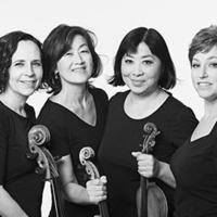 Master Class – Cassatt String Quartet