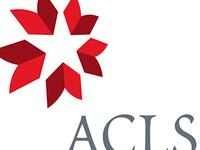 ACLS/Mellon Fellowship Community