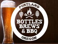 Bottles Brews & BBQ