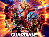 CAB Movies: Guardians of the Galaxy Vol. 2