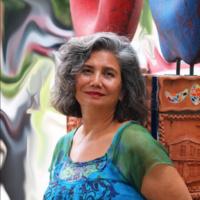 Latinx Heritage Month: Barbara Renaud Gonzalez