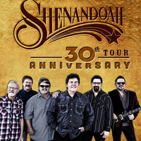 Shenandoah: 30th Anniversary Tour