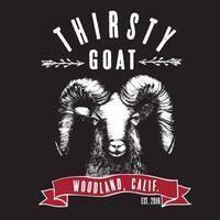 Tatiana McPhee at Thirsty Goat