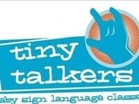 Music, Movement and Signing presented by Tiny Talkers