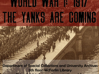 World War I: 1917, The Yanks are Coming